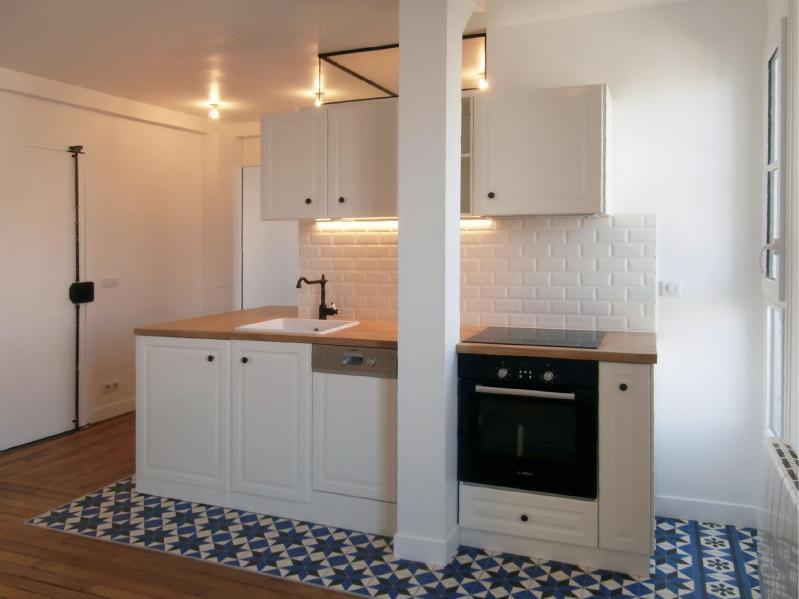 renovation appartement 2 pieces